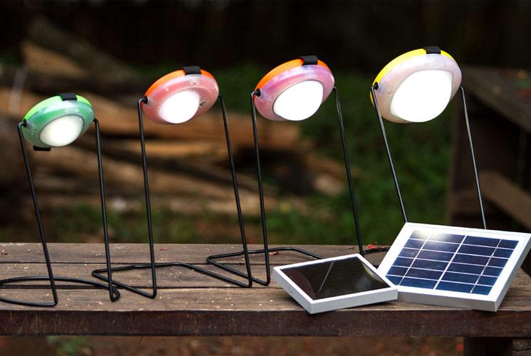 Sun King Solar Lanterns