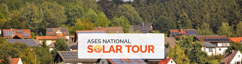 ASES Solar Tour