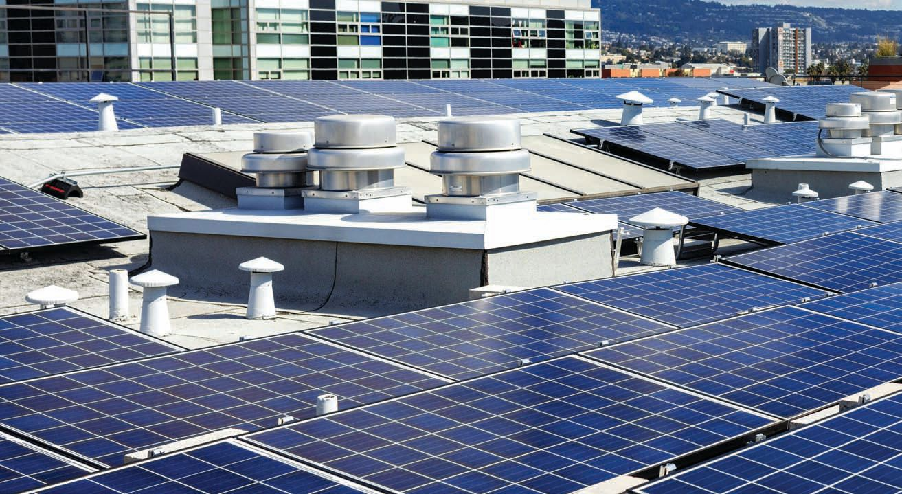 From Solar to Customer Energy Solutions