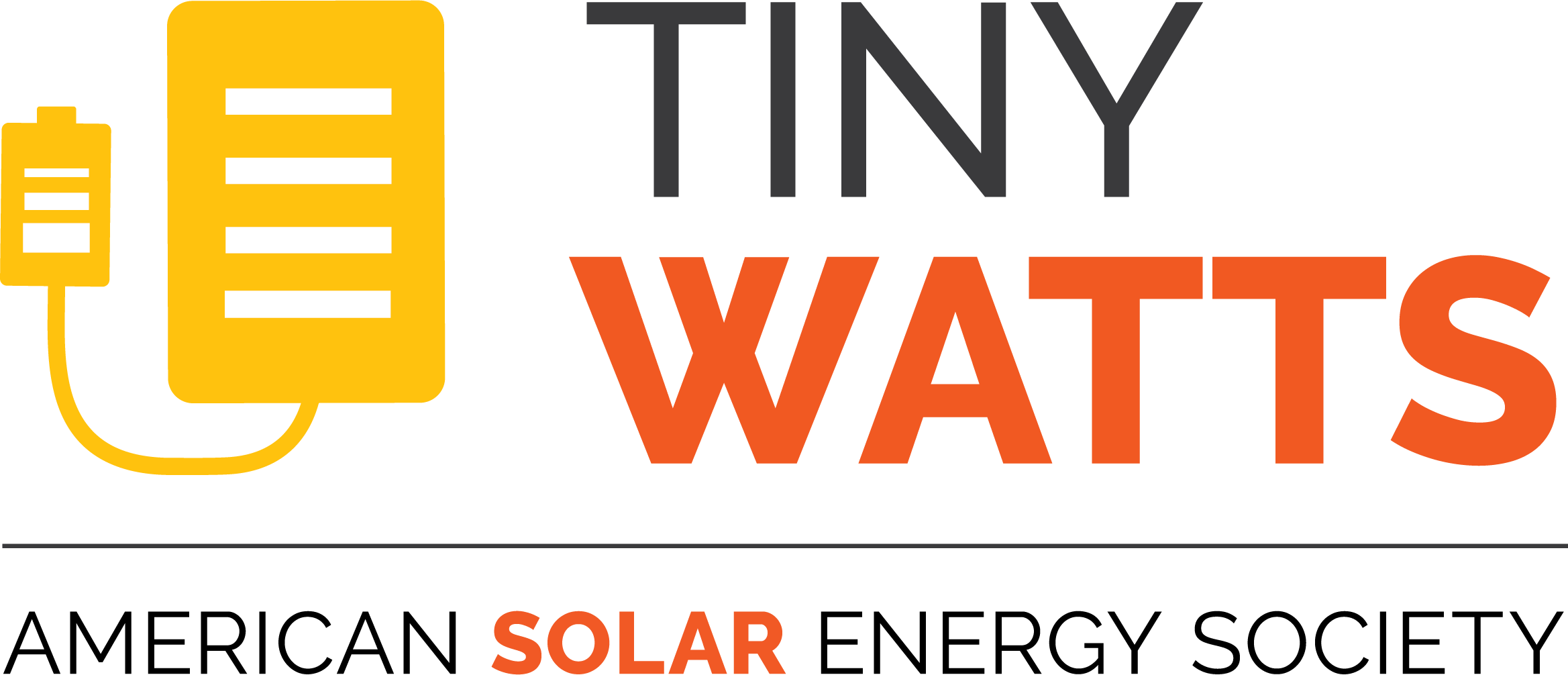 Tiny Watts logo