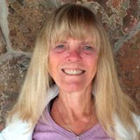 Paulette Middleton