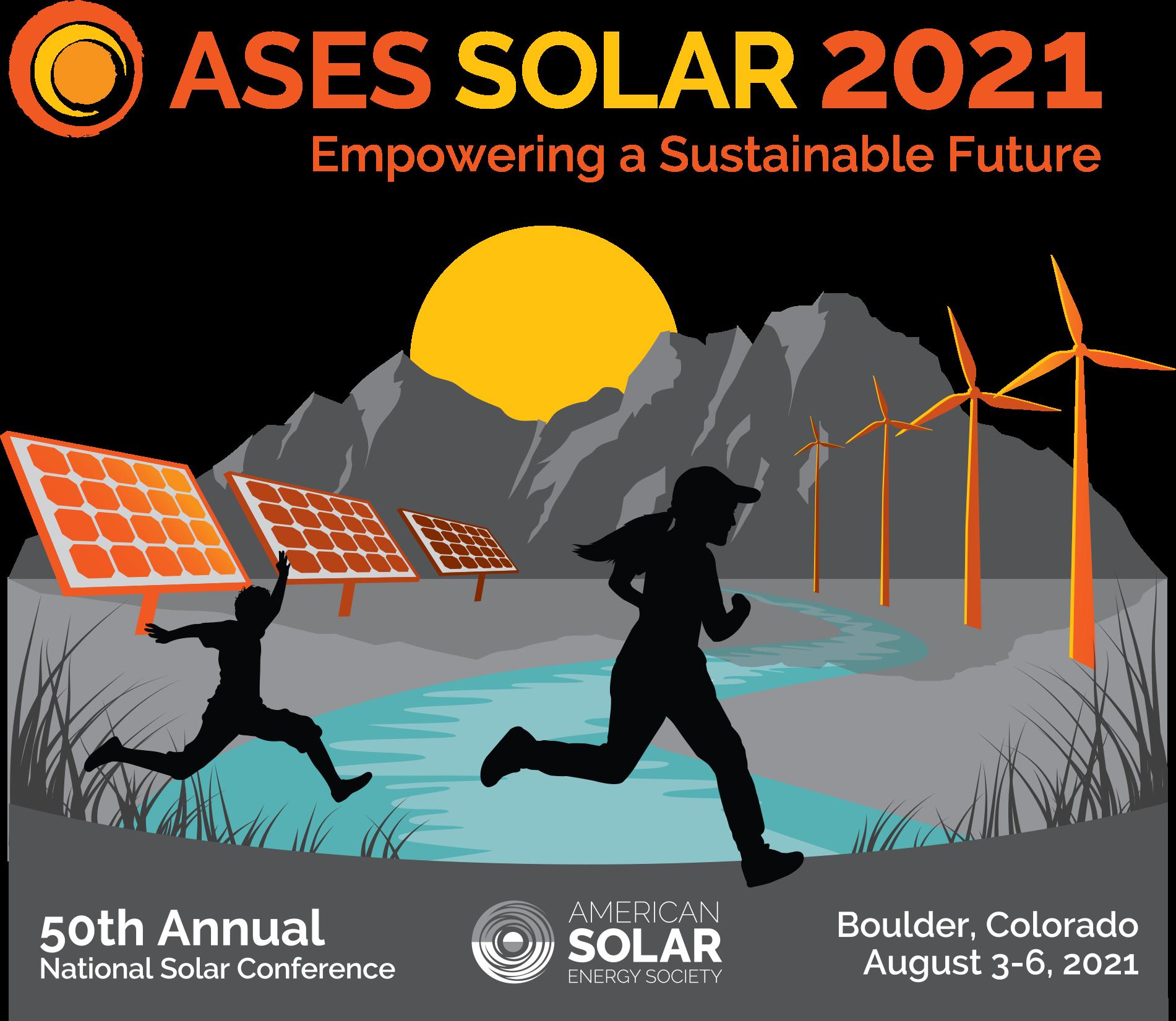 ASES SOLAR 2021