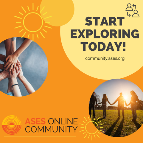 ases online community