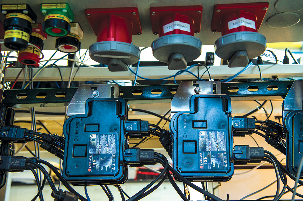 States Would Be Smart to Require Smart Inverters for New Distributed Resources